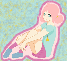 .:Lily:. ~ Scribblenauts Unlimited by GamerKelly101