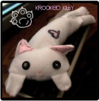 krooked kitty 2 by root-chan