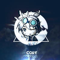 CORY by terannce