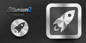 Titanium 2 Progress by StreamingPixels