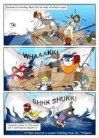Comic Page Excerpt 2 by defcon7a