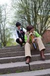 Les Mis - Is your life just one more lie? by RiKyo5