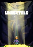 UNDERTALE by Ryxm