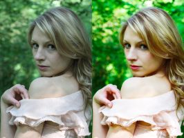 Light Touch Comparison by talsi-orah
