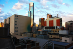 Good Morning, Melbourne. by nukesboom