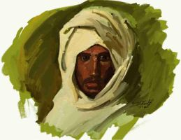 JS Sargent Study by digistyle