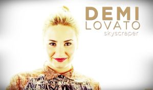 Wallpaper #6 Demi Lovato by MeeL-Swagger