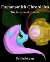 Dreamsmith Chronicles The lantern of dreams by MermaidSoupButtons