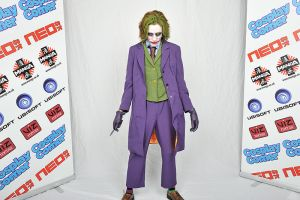 Joker Cosplay 1 by Kem2000