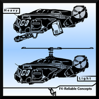 F4-Reliable quick concepts by gunzet