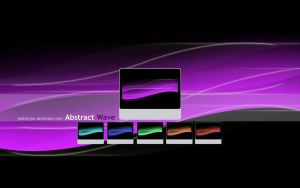abstract wave wallpaper pack by jobsterjms