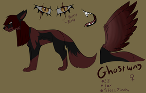 Ghostwing ref 2015  by wolfteen1873