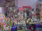 My Sylvanian Families Display by angelberries