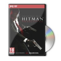 Hitman Absolution Professional Edition by AssassinsKing
