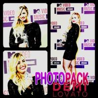 Demi Lovato by FlorConMuchoSwag