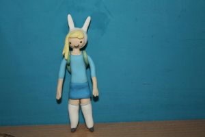 Fionna From Adventure Time by Lucas170791