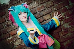 Vocaloid - I Want You To Remake Me by aco-rea