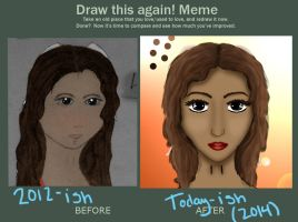 Before After Lyx by Fanciful-drawer