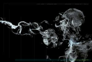 Smoke-Dynamics series _2 by WalterMB