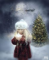 Merry christmas by Eithen