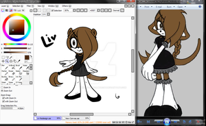 Liv Revamp by myfriends-nobody