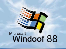 Windoof 88 by 2Crazy4Nick