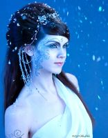 Snow Princess 2 by PixelPerfectPhotog