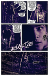 Teen Wolf Comic - Volume 1: Wolf Moon - Page 5 by MageStiles