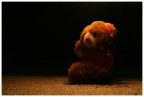 Scared and Alone by coldy007