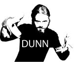 Ryan Dunn Poster-Stencil by unseen-talent