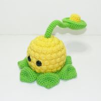 Kernel-Pult by Heartstringcrochet