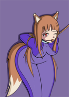 Holo Test by argrim