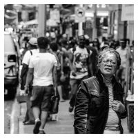 New York Chinatown 055 by jonniedee