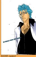 BLEACH 625. Jugulators3 by SKurasa