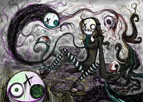X Minor by EqualsXzero