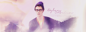 Dylan O'Brien   Timeline. by taxitoheaven