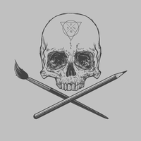 My new Logo by Fucking-Heartless