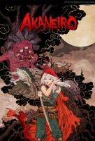 Artists of Akaneiro - #1 Joey Zeng by SpicyHorseOfficial
