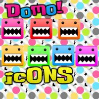 Icons Domo by blingeestars