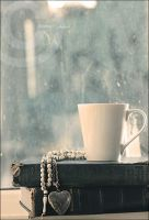 a Peaceful Morning by Nilofaar