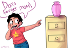 Don't Forget Mom!! by xCuteiKinz