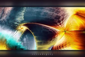 serendipity by zyric