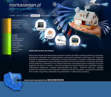 Website Lay SAT-TV by eeb-pl