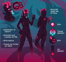 GB Reference Sheet V3 by Croxot