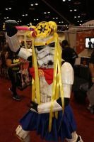 Megacon 2015: Sailor Stromtrooper by pgw-Chaos