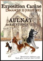 .: Exposition canine, Aulnay. by Meoxie