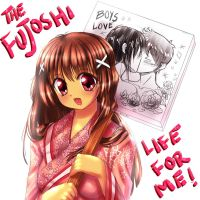 Fujoshi by DarkVow