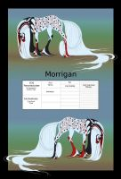 Mare: Morrigan -Pending- by DemiWolfe-Stables
