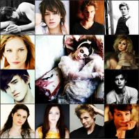 The Infernal Devices Dream Cast by freedomfighter12
