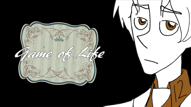 Game of Life {Video Link} by Starrulet